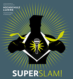 Poetry Slam Technik & Architektur
