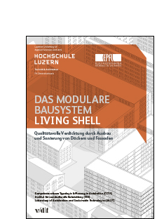 Publikation Living Shell