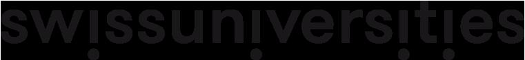 Logo swissuniversities