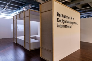 Bachelor Design Management, International, Werkschau 2018, Hochschule Luzern – Design & Kunst