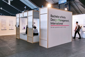 Bachelor Design Management, International, Werkschau 2019, Hochschule Luzern – Design & Kunst