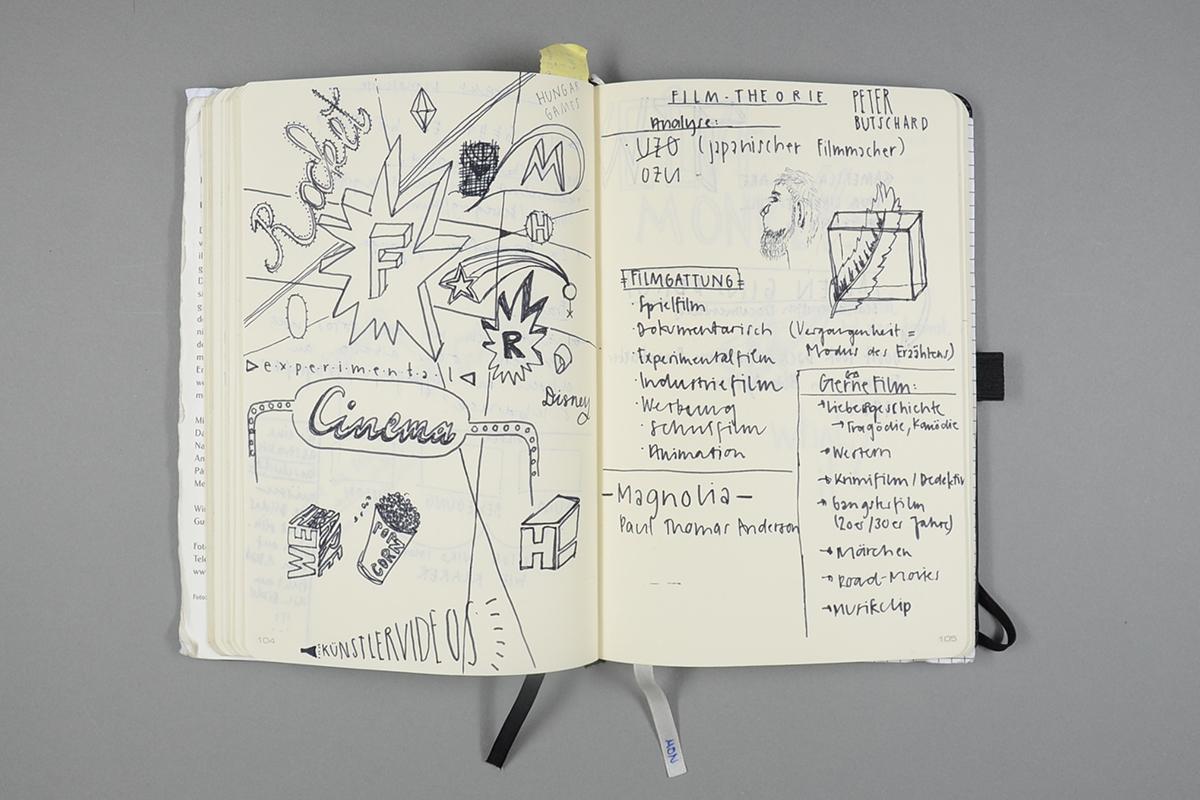 Bachelor Camera Arts Studiendetails Design Kunst Hochschule