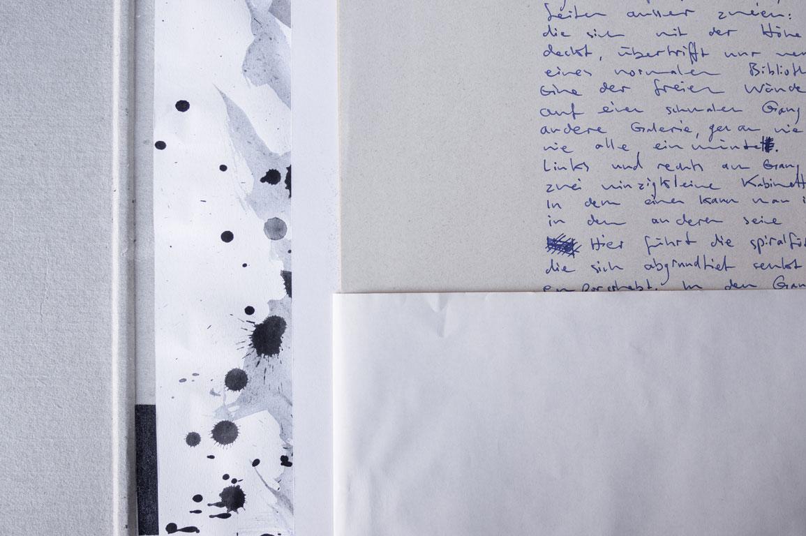 IDA 201 _ Kunstwerk Buch   Hochschule Luzern