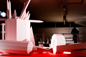IDA Präsentation Designers Saturday