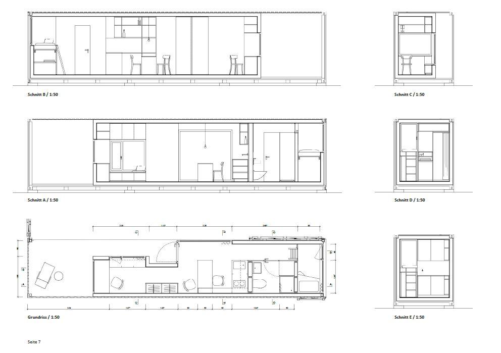 Mobiles Wohnen: Eine «glückliche Hütte» für Kreative | Hochschule Luzern