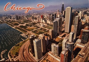 University of Illinois at Chicago UIC, USA. Partnerschaft seit 2014 mit Departement Soziale Arbeit.