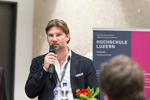 Urs Haeusler, CEO DealMarket & Vorstand Swiss Finance Startups