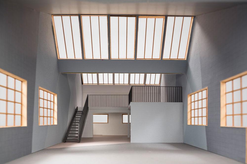 Bachelor of arts in innenarchitektur technik for Innenarchitektur oder architektur