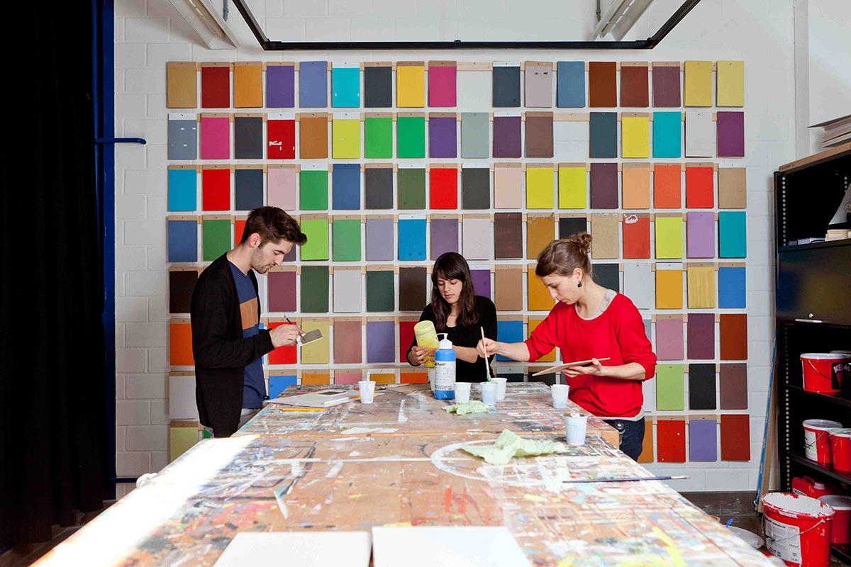 Studium innenarchitektur  Studium | Technik & Architektur | Hochschule Luzern