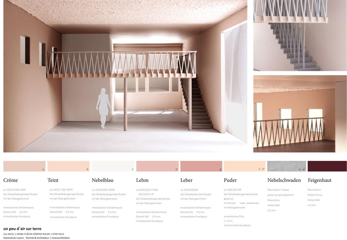 bachelor of arts in innenarchitektur technik architektur hochschule luzern. Black Bedroom Furniture Sets. Home Design Ideas
