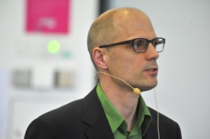 Dr. Sven Moosberger, EQUA Solutions AG