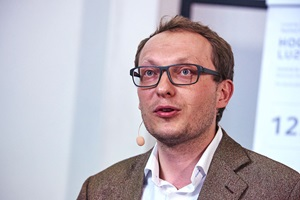 Andreas Ulbig, ETH Zürich (Power Systems Lab)