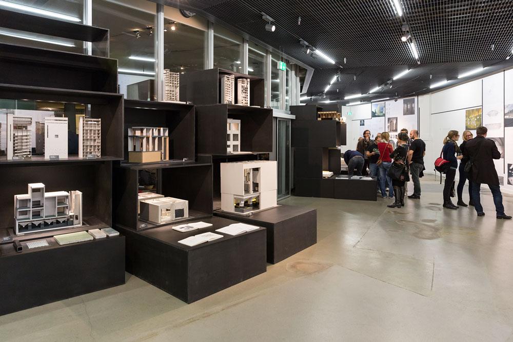 Architektur hochschule luzern for Master innenarchitektur schweiz