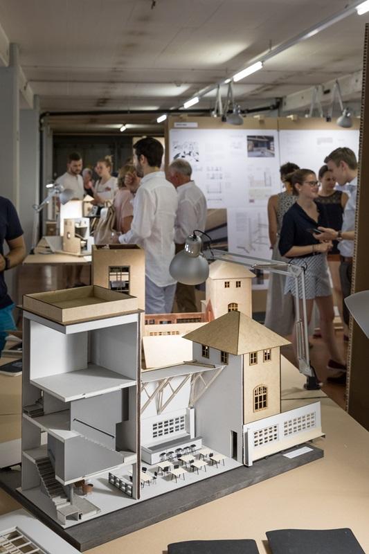 Innenarchitektur Veranstaltungen öffentliche veranstaltungen hochschule luzern