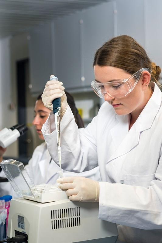 Bachelor of science in medizintechnik technik for Studium medizintechnik nc