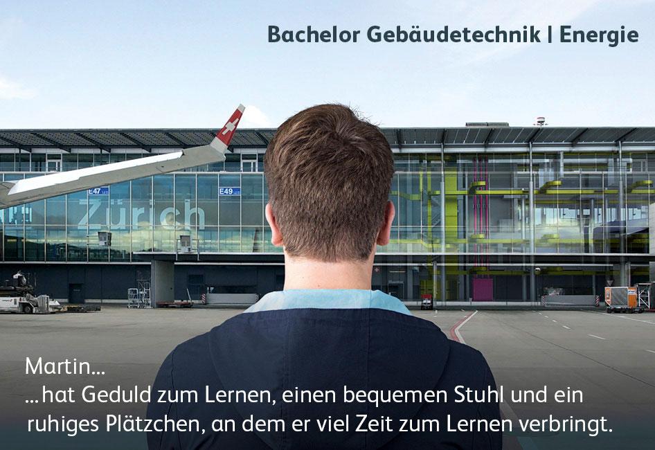 Du hast dich im studien urwald verirrt hochschule luzern for Fh studium architektur