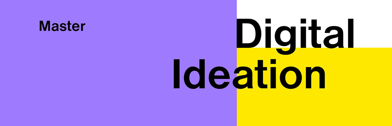 Master Digital Ideation Apply now