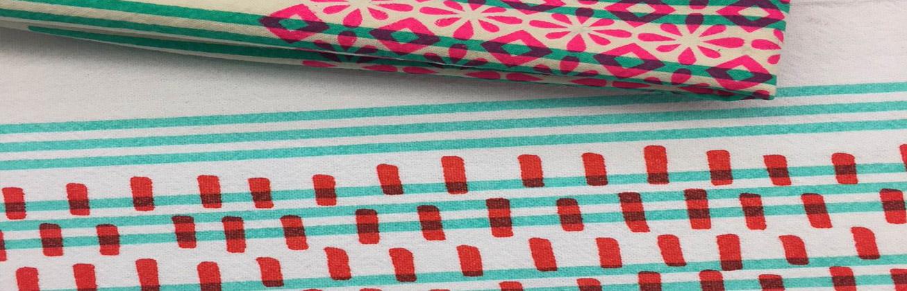 Textiler siebdruck hochschule luzern for Weiterbildung design