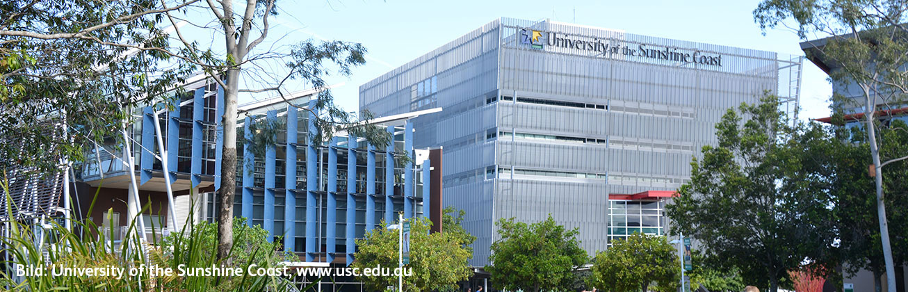 Campus University of the Sunshine Coast