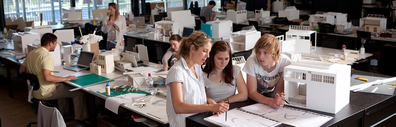 Technik architektur hochschule luzern for Bachelor innenarchitektur
