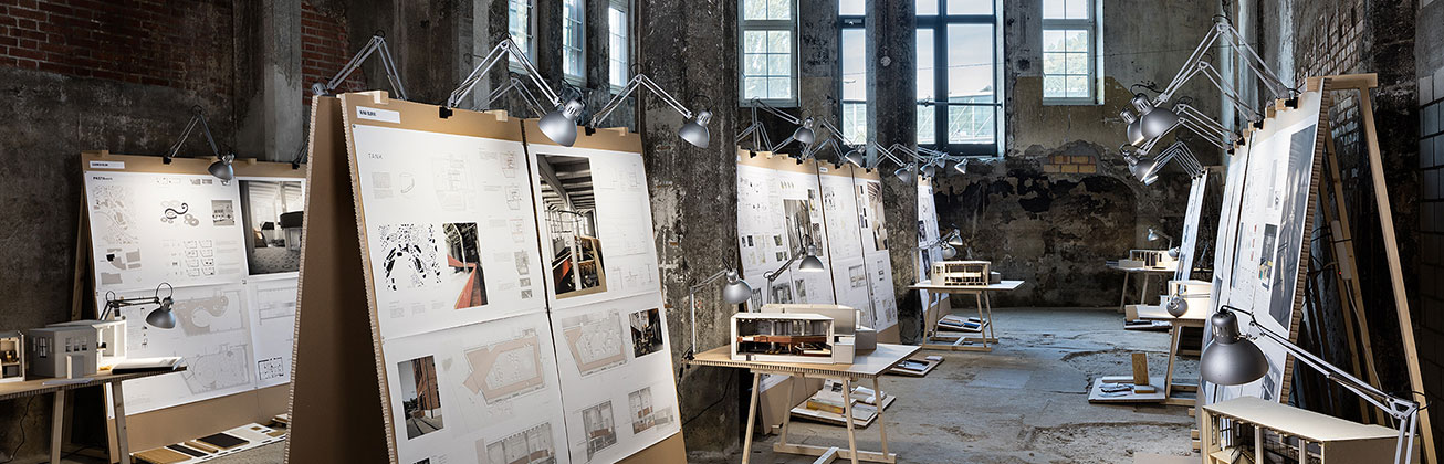 Innenarchitektur design studium  Bachelor of Arts in Innenarchitektur | Technik & Architektur ...