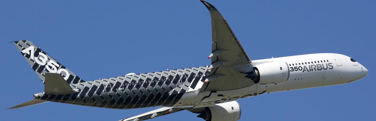 PLC-basierter Datenbus für zukünftige Passagierflugzeuge ...