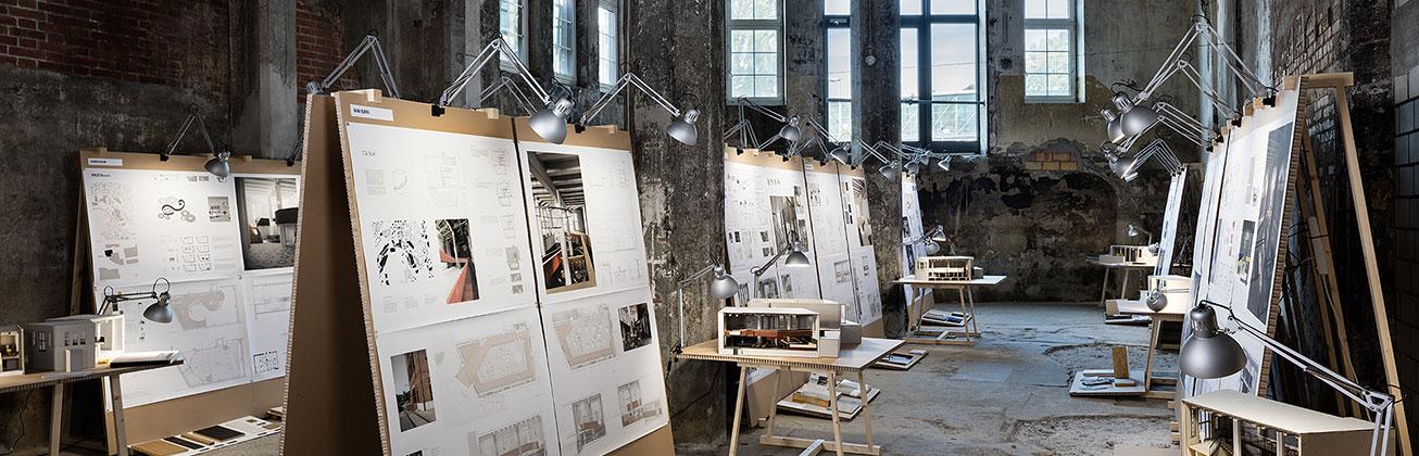 Innenarchitektur Und Szenografie Basel bachelor of arts in innenarchitektur technik architektur
