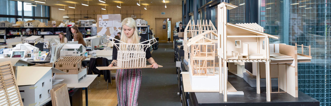 Bachelor of Arts in Interior Architecture
