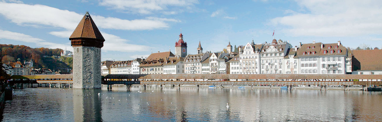 Student Exchanges Lucerne University Of Applied Sciences And Arts