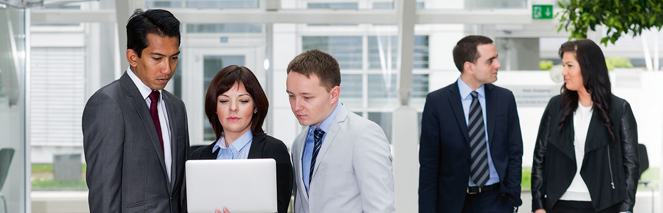 Bachelor Accounting Finance Banking International Business