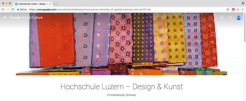 «We wear Culture», «We wear Culture», Forschungsgruppe Produkt & Textil