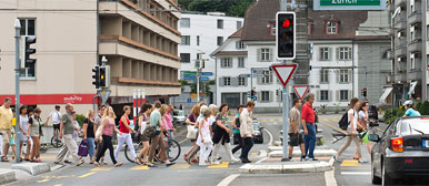Master of Arts in Fine Arts, Hochschule Luzern – Design & Kunst