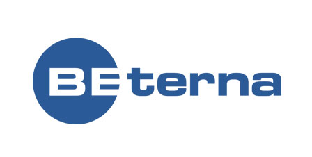 Logo BE-terna