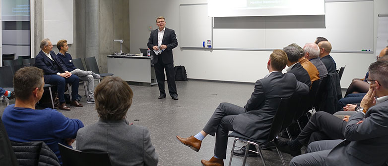 Community im Gespräch – Digitale Transformation vs. Digitale Strategie
