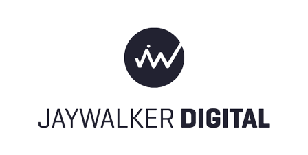 Logo jaywalker digital