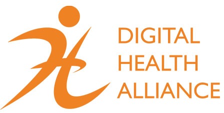 Logo Digital Health Alliance