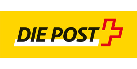 Logo Die Post