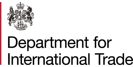 Logo Department for International Trade