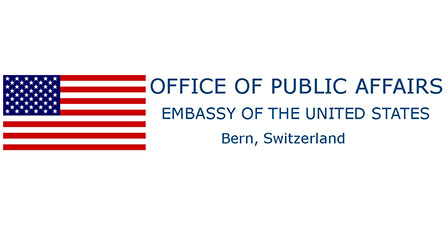 Logo Embassy of the United States