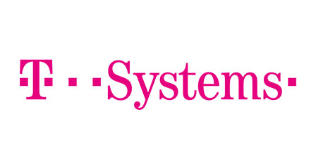 Logo T-Systems