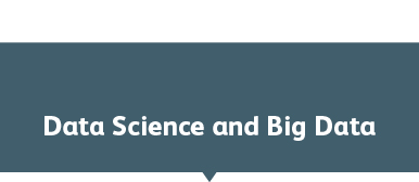 Data Science and Big Data