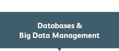 Databases & Big Data Management