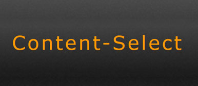 Logo Datenbank content-select