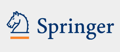 Logo Datenbank Springer