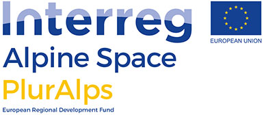 Logo Interreg Alpine Space