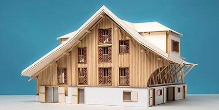 Master of arts in architecture hochschule luzern for Studium architektur nc