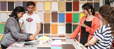 bachelor | technik & architektur | hochschule luzern, Innenarchitektur ideen