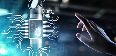 Digital Twin im Fokus Forschungsgruppe Digital Business Engineering (DBE)