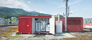 Thermal Energy Systems And Process Engineering Lucerne