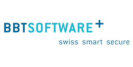 Logo BBT Software